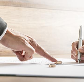 avocat divorce international