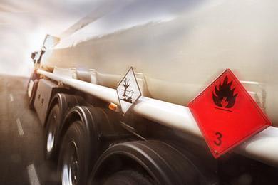 transports produits dangereux